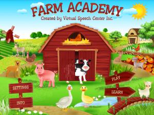 Farm Academy App image