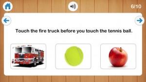 Sppech therapy apps for preschool/ KS1 children
