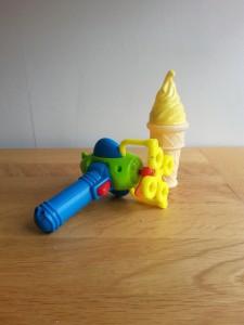 bubble gun copy