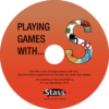 Playing Games With 'S' speech therapy resource