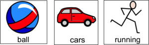 Ball Cars Running
